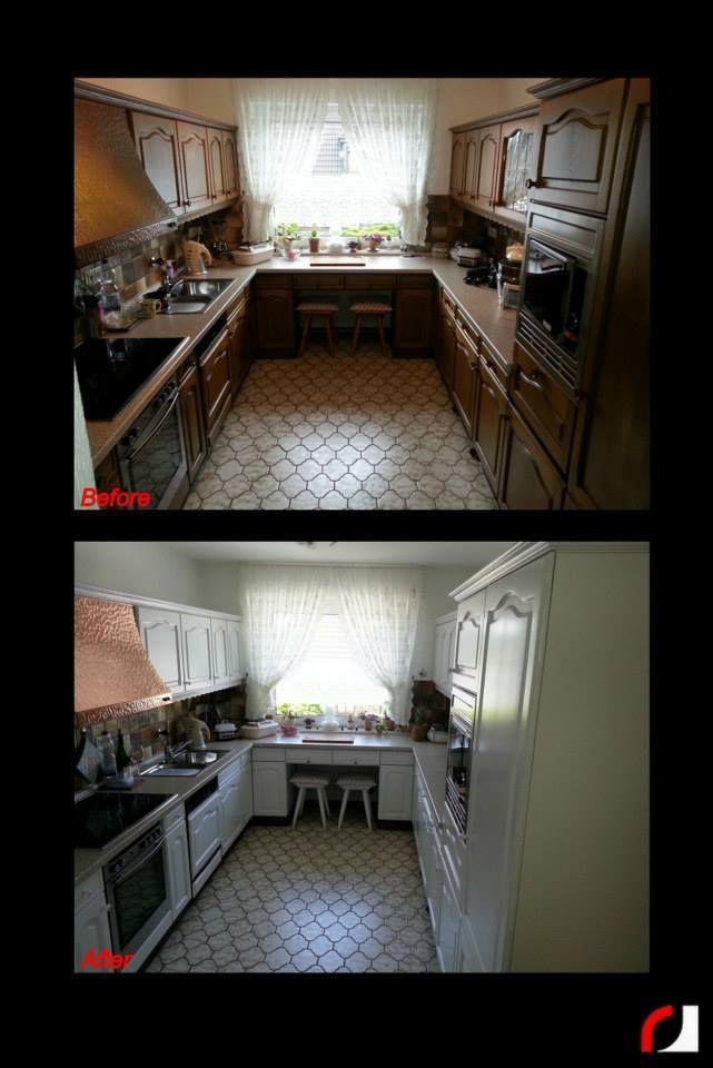 Eiken Keuken Wit Verven : Keuken Laten Zandstralen Zandstralen trap prijs aterlier