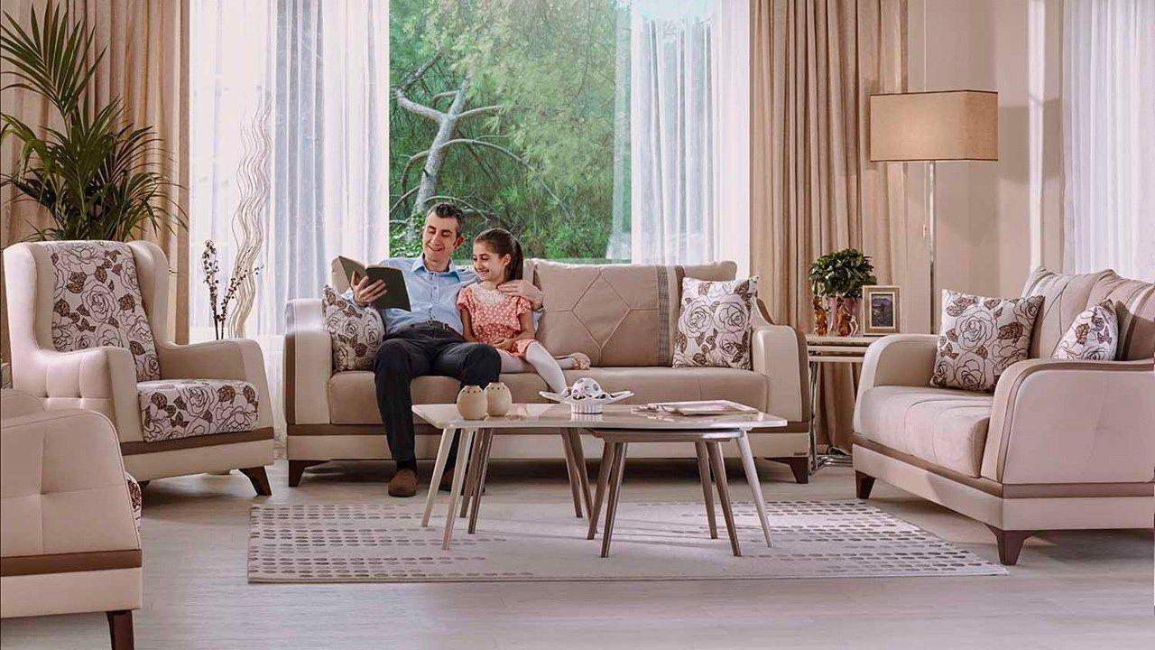 Zenit Koltuk Takimi Istikbal Ev Dekoru Home Fashion Mobilya