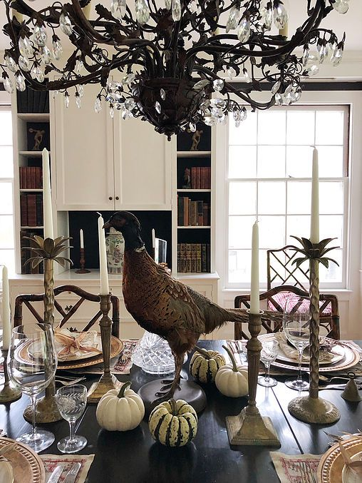 Stylist Tips for Setting a Beautiful Table | Interior ...