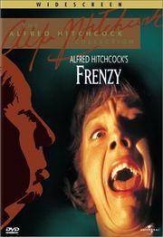 Frenzy My Fave Hitchcock Film Med Bilder
