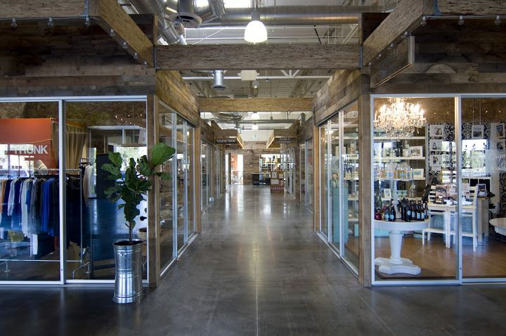 Soco Collection Costa Mesa Stellar Interior Design Concrete Interiors Design Store Design