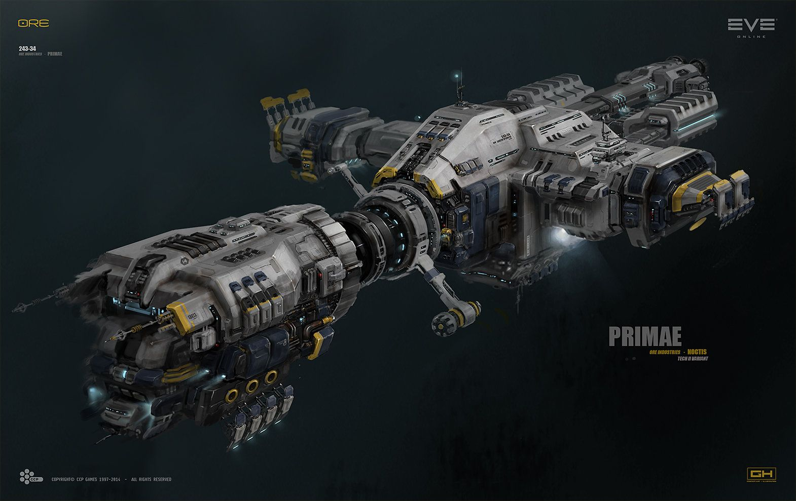 Eve online why so blue eve online ships and sci fi for Space art design