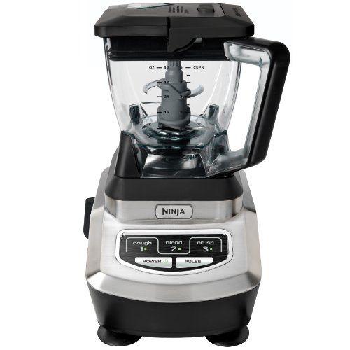 Ninja Kitchen System 1200 (BL700) | Blenders | Ninja kitchen ...