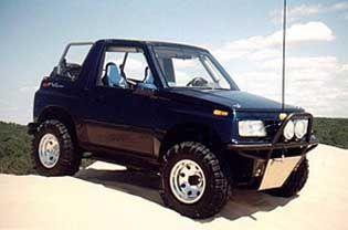 And Geo Tracker Lift Systems Autos Y Motos Camionetas Autos
