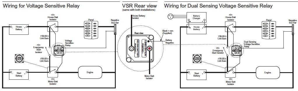 6d574ff66e54feb1593096d956f491e3 voltage sensitive relay wiring electronic circuits pinterest voltage sensing relay wiring diagram at readyjetset.co