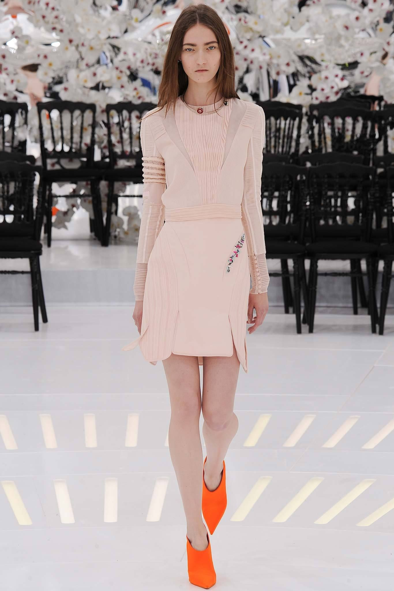 Christian Dior F14 HC - Look 32
