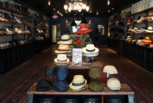 Brimming With Style Hat Shop Goorin South Austin