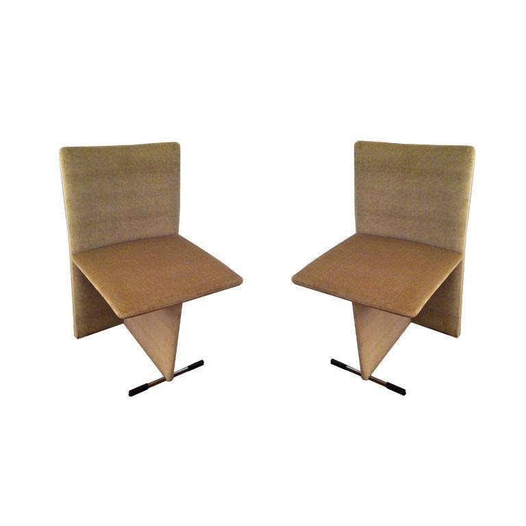 Best 1Stdibs Pair Of Modernist Fratelli Saporiti Chairs 400 x 300