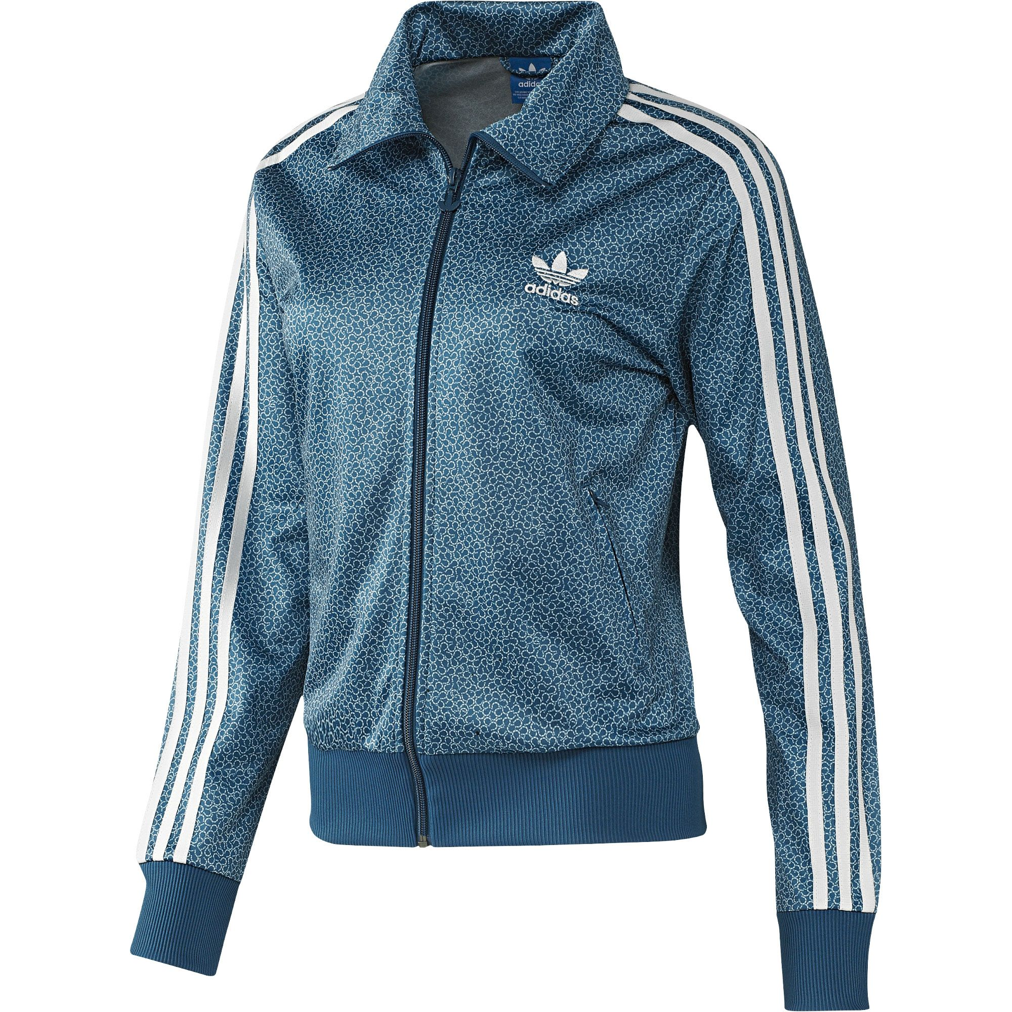 Adidas firebird jacket womens uk