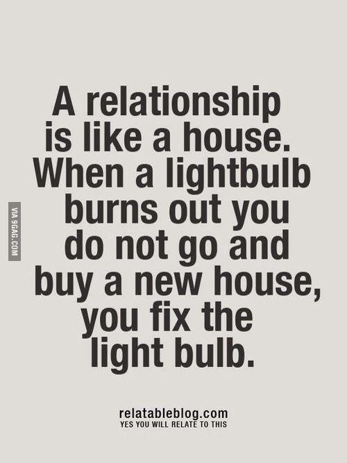 I replace lightbulbs. Must've been doing it wrong all along!