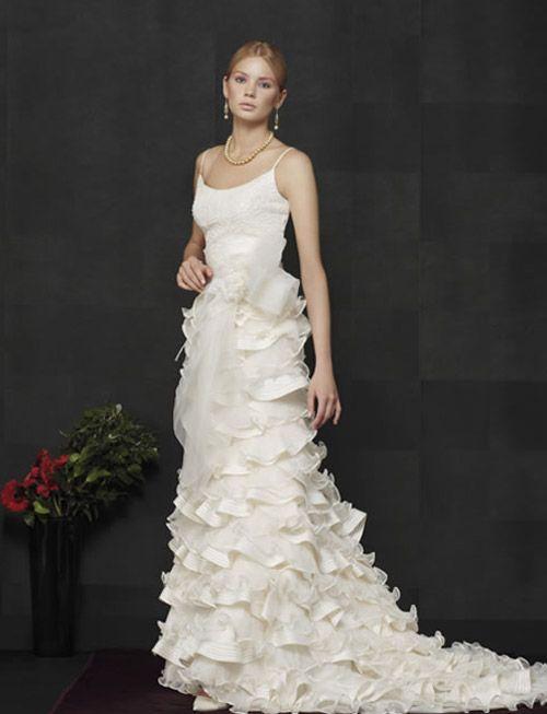 Simple Wedding Dresses Kiss Show Stuff Y