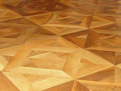 Artistic Parquet Floor - Artistic Parquet Floor Parkett Pinterest