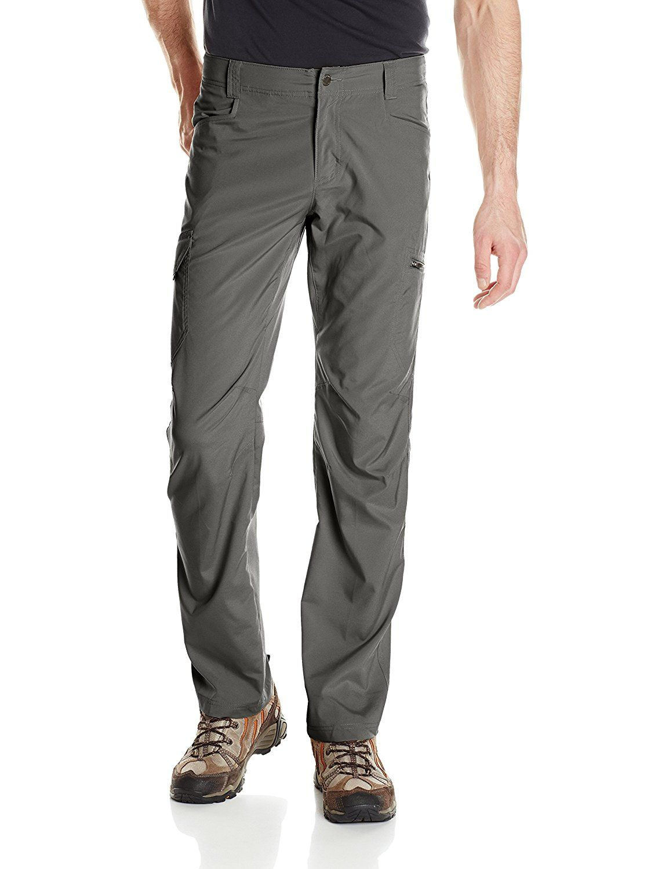 Columbia Mens Silver Ridge Stretch Pants