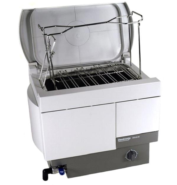 Dentronix DDUS 60 Countertop Ultrasonic Cleaner