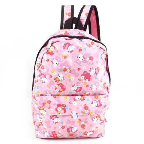 Picture Of O Kitty Backpack Kimono