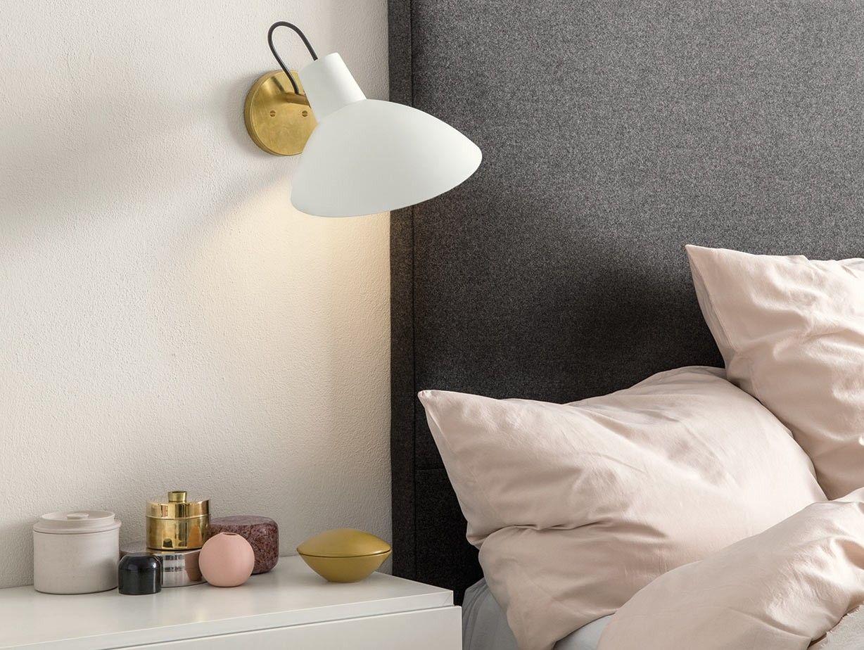 VV Cinquanta Wall Light Wall lights, Furniture, Small
