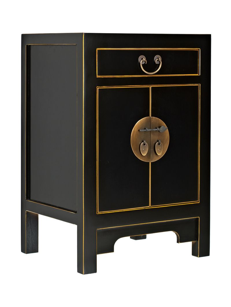 Luku Loves This Little Cabinet In The Contemporary Chinese