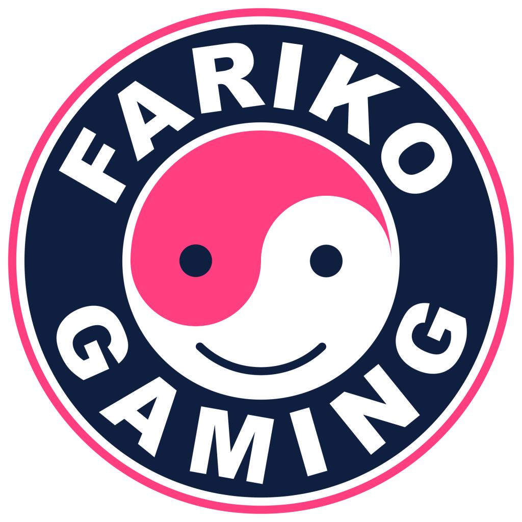 Yo soy en el MLG Fariko Gaming clan para major