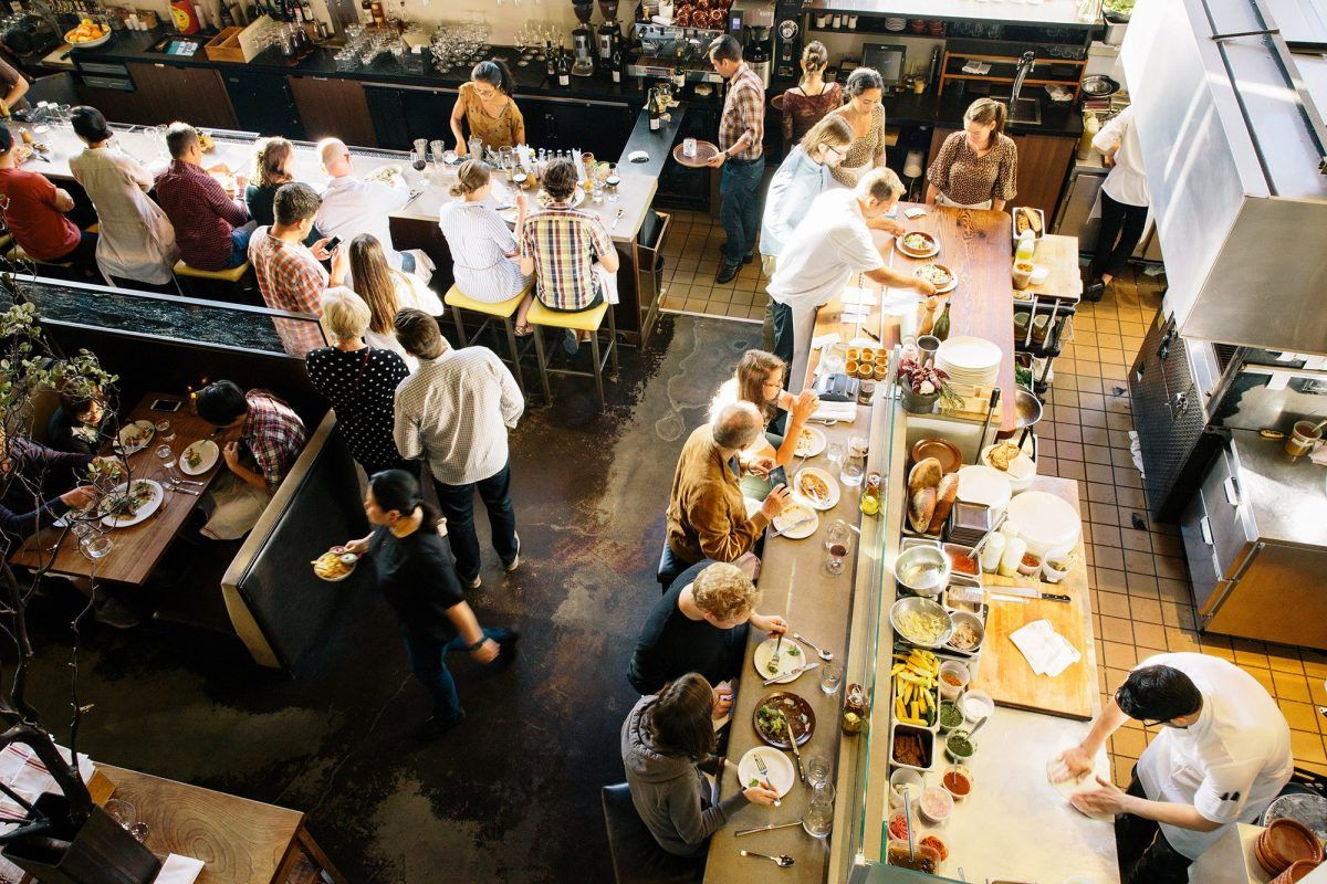 Pin by Murphy Phuong on Travel San francisco restaurants