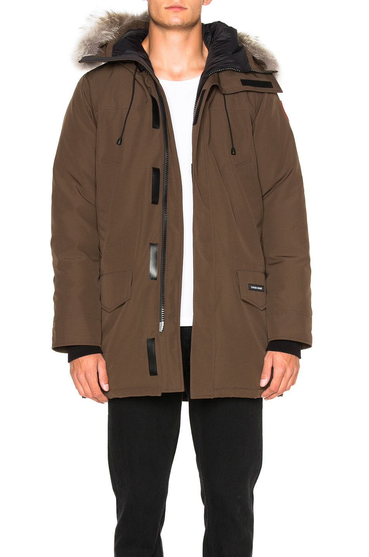 canada goose jacket quality