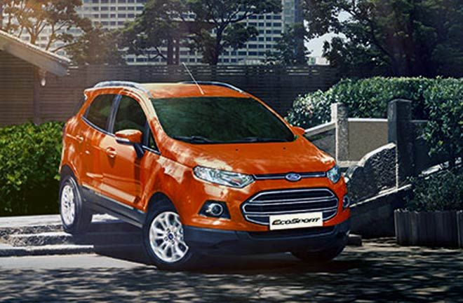 One Of The Most Awaited Cars Of The Year Got Launched By Ford With The Starting Cost Of Rs Ford Renault Duster Product Launch
