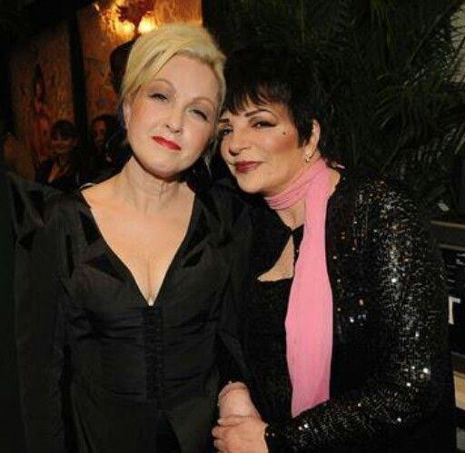 Cyndi Lauper, Happy Birthday, Hollywood