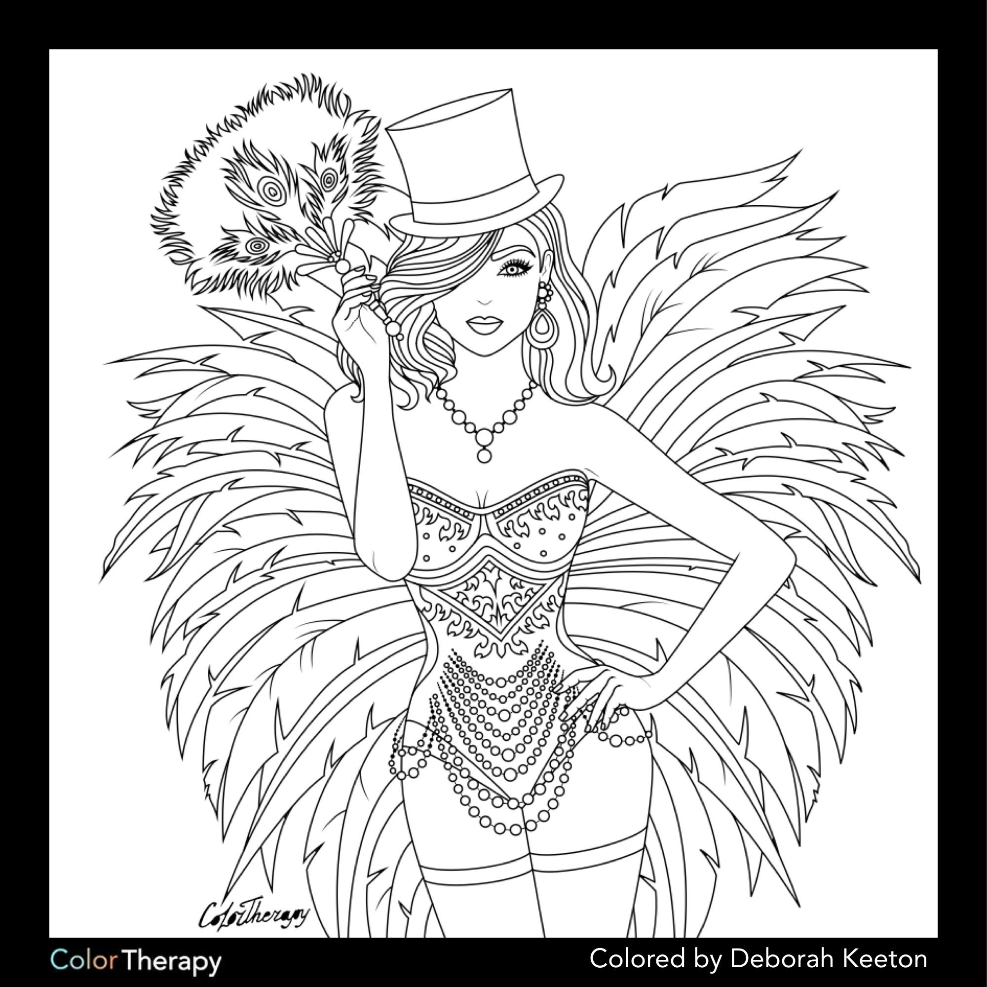 Face Painting Designs (With images) | Fairy coloring pages ...