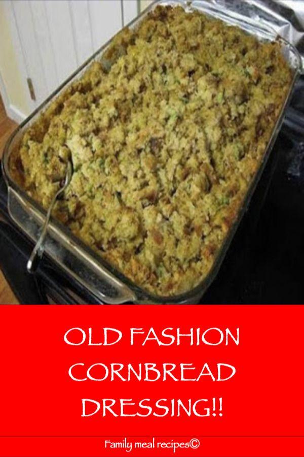#cornbreaddressing