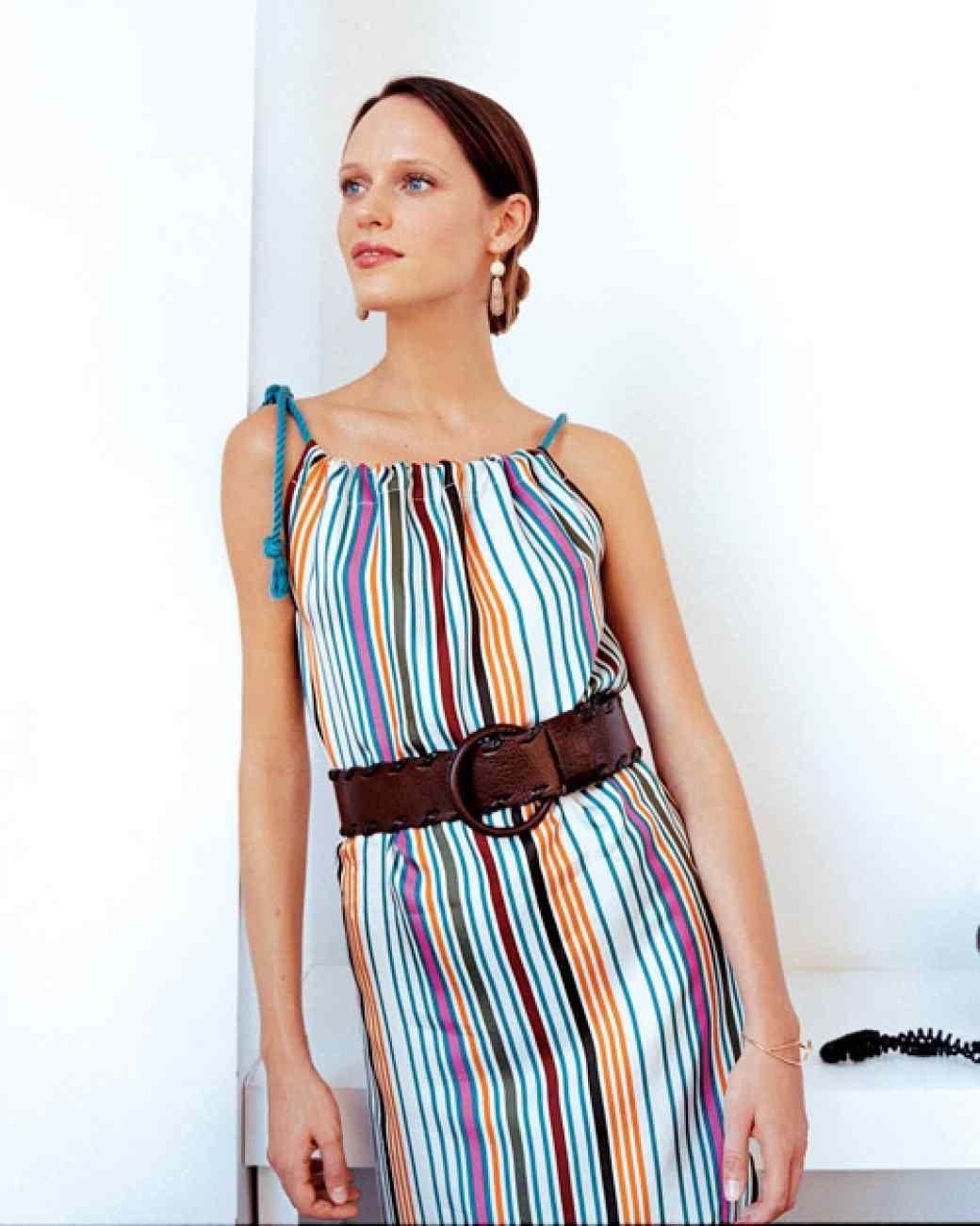 Elegant and Easy Dress | Kleider, Mode und Nähen
