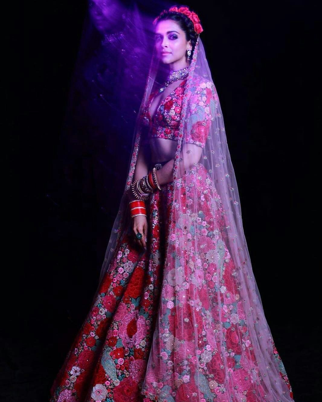 Idea by Insanely Potterhead⚡ on Deepika Padukone The ...