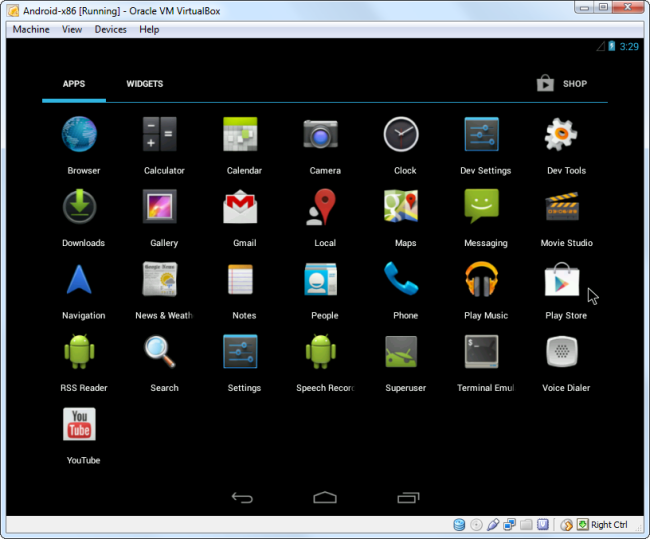 """4 Ways to Run Android on Your PC and Make Your Own """"Dual"""