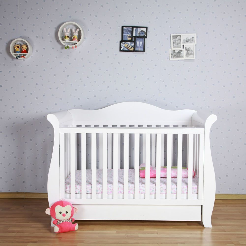 Check Ebay Deal Of Today Toddler Bed White Kids Furniture Kids Furniture