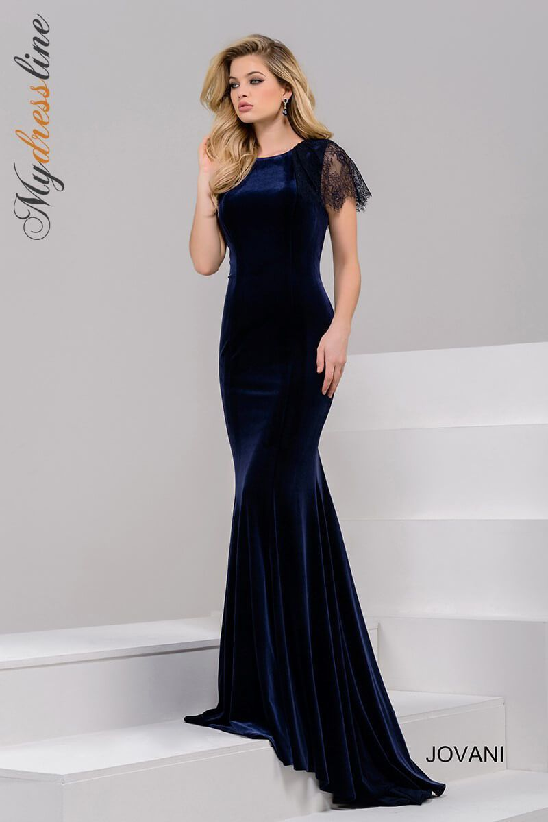 79277eb65eb3 Jovani 50340 Evening Dress ~Lowest Price Guaranteed~ Authentic Formal Gown