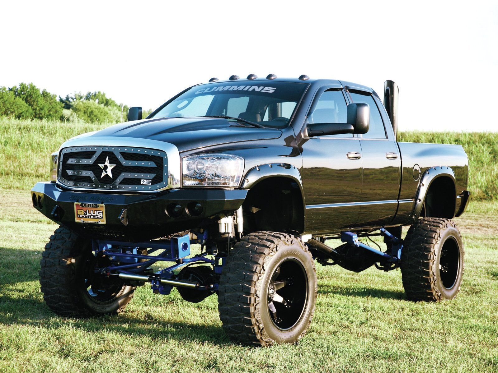 1000 images about dodge ram on pinterest dodge ram 2500 dodge ram dually and pickup trucks - Dodge Truck 2015 Lifted