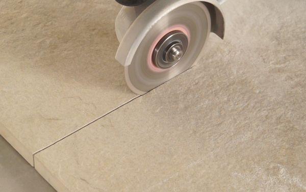 Outdoor Plus 20mm : carrelage pour l'extérieur et clipsable | Couper du carrelage, Carrelage ...