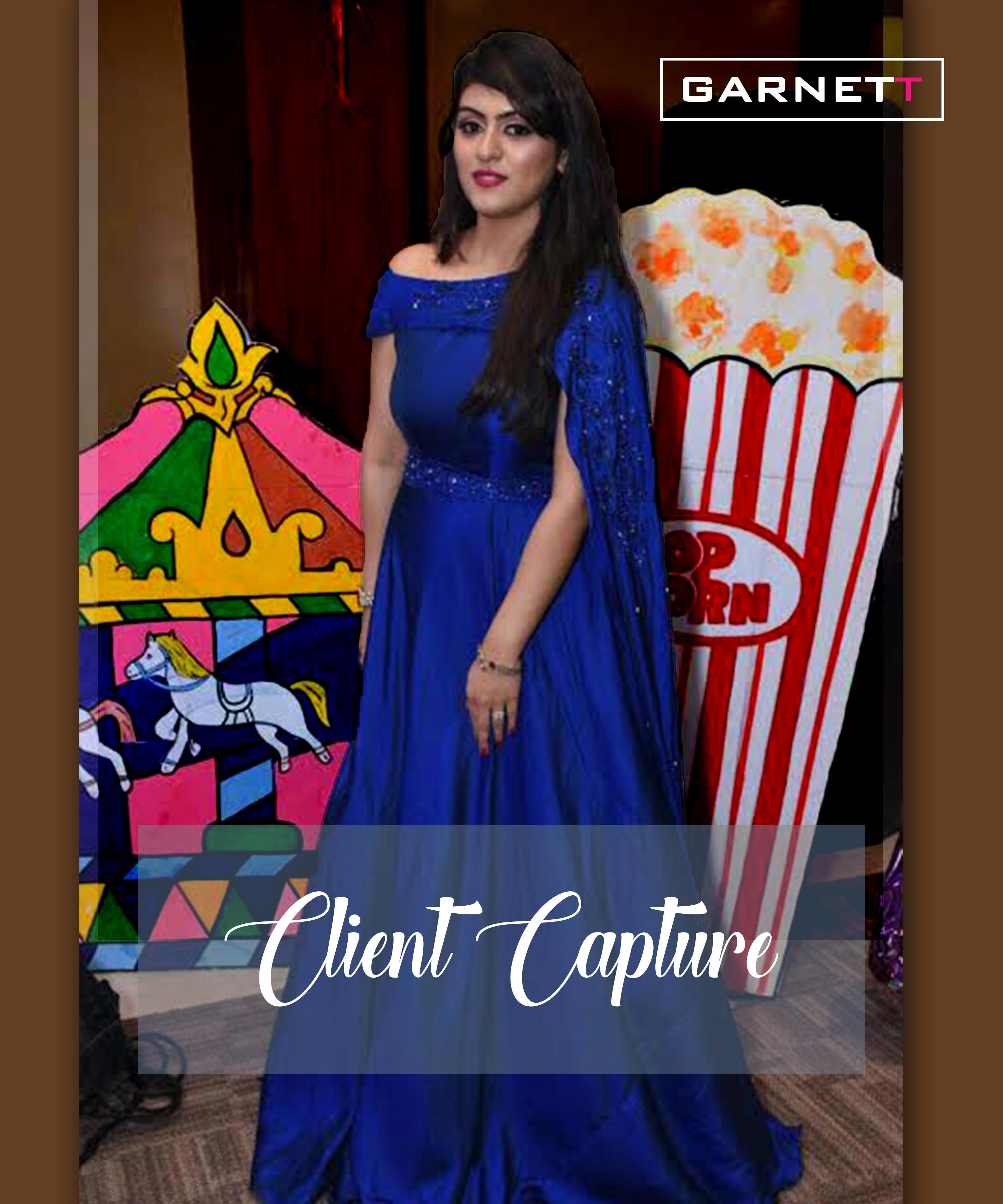 Client Capture At Its Best Clientcapture Happclients Happycustomers Indianoutfits Traditional Designer Store Fashion Cu Fashion Indian Outfits Gowns