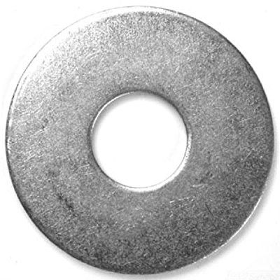 L H Dottie Fenw12112 Fender Washer 1 X2f 2 Inch Inner Diameter By 1 1 X2f 2 Inch Outer Diameter Zinc Plated 1 Zinc Plating Steel Material Dryers For Sale