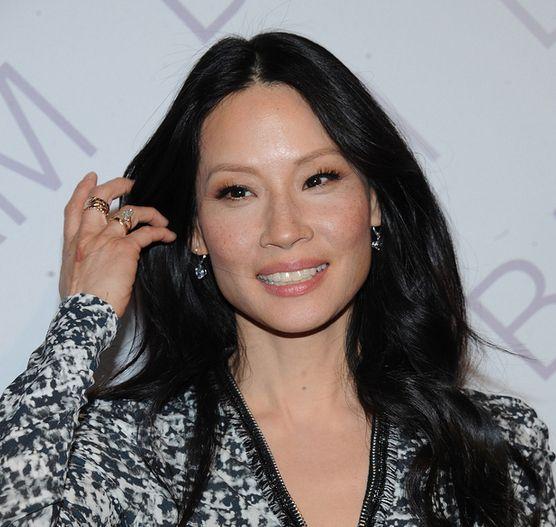 Lucy Liu   Asian makeup looks