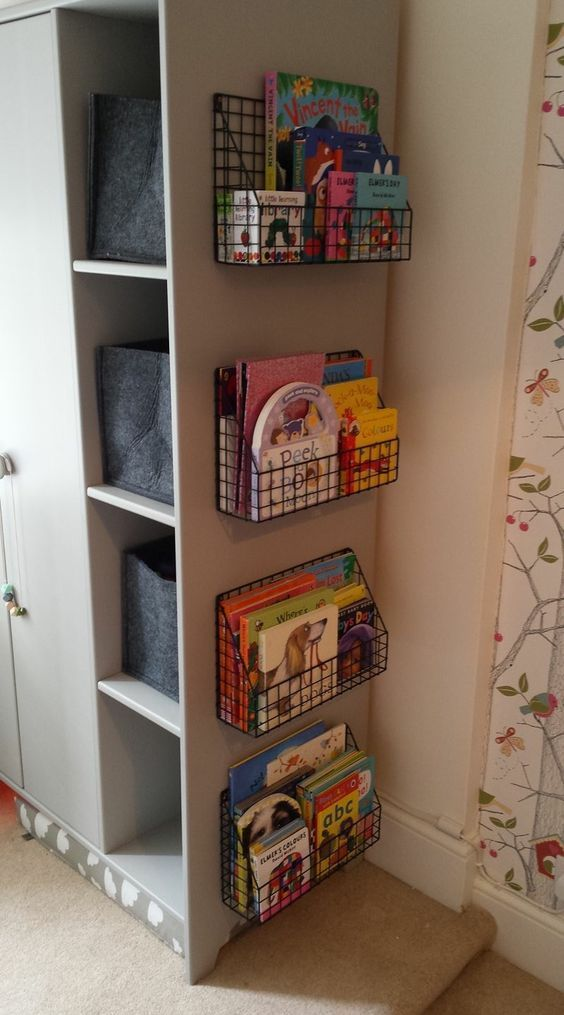Photo of Learn How to Make Kids Bedroom Decor Ideas for Small Spaces – Reading Nook