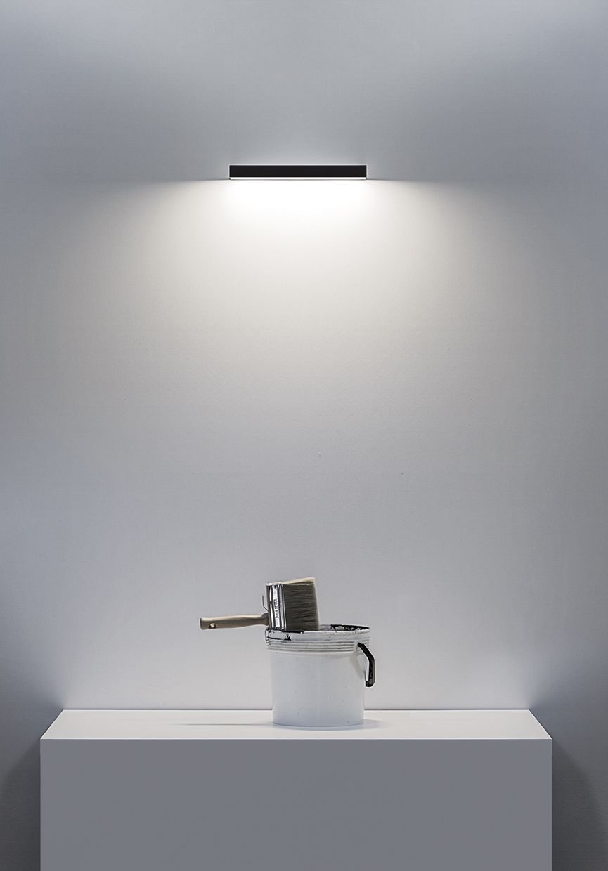 Led Wandleuchte Xilema Linet Design Omar Carraglia Wall Lamp Lighting In 2019