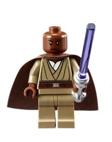 Mace Windu Brickipedia Fandom In 2021 Lego Star Wars Lego Star Wars Sets Star Wars Clone Wars