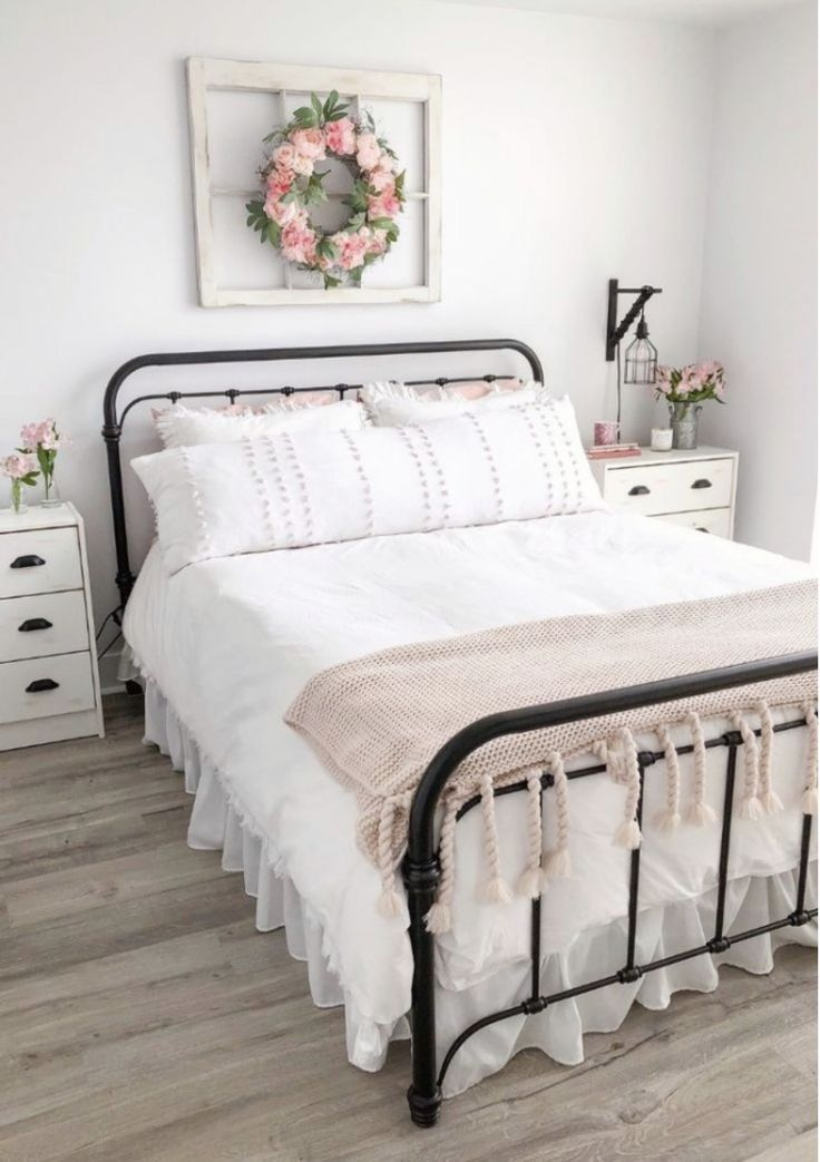 Photo of Shabby chic guest room ideas