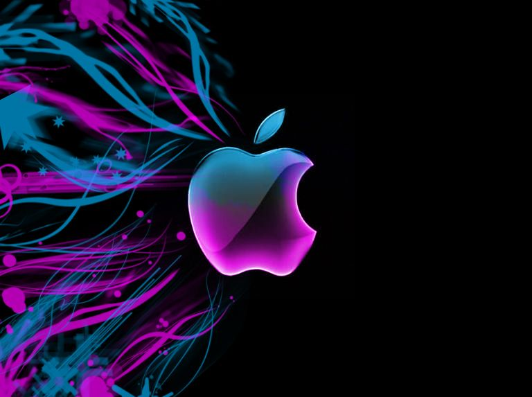 Cool Apple Signs - Bing images | Apple Fever! | Macbook wallpaper, Macbook air wallpaper, Apple ...