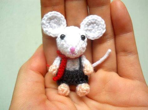 Libros De Amigurumis Gratis : Separadores para libros con forma de animales a crochet youtube