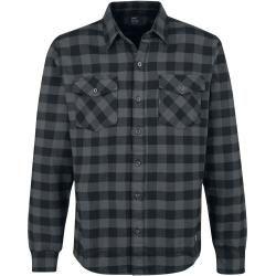 Flanellhemden für Herren #casualstylefall