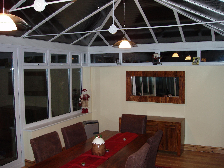 Conservatory Lighting Ideas Consevatory Design