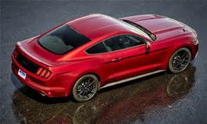 Ruby Red 2016 Ford Mustang Gt Coupe Mustangatude Photo Detail