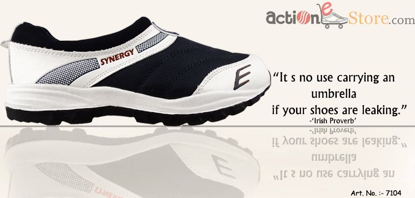 Shoes without laces, Stylish shoes
