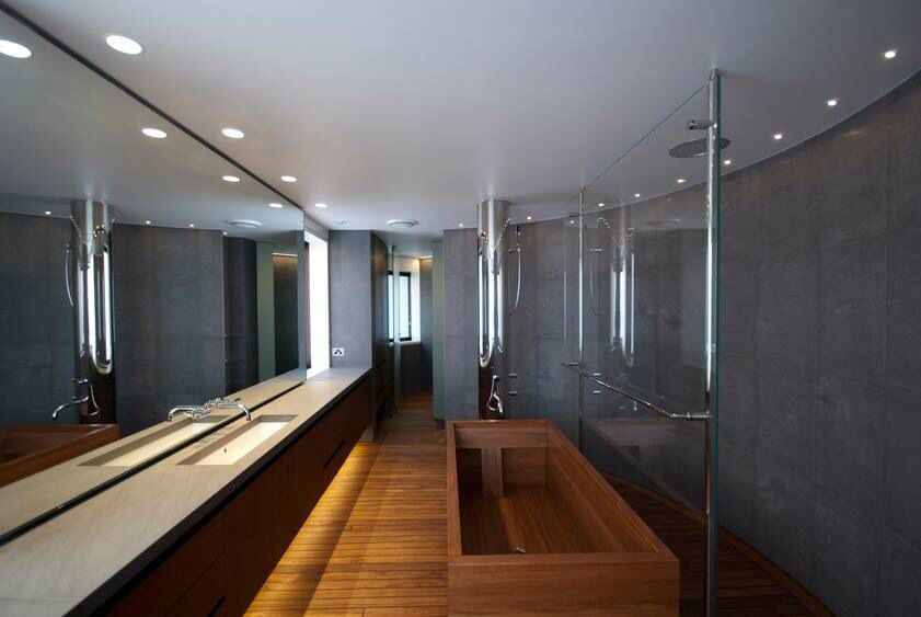 Bathroom Salle de bains Pinterest