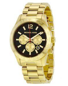 مول العرب تسوق اونلاين اشيك ساعات مايكل كورس الاصليه للرجال Michael Kors Layton Michael Kors Michael Kors Watch